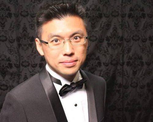 Siu Liang (Wilson) Li, esq.
